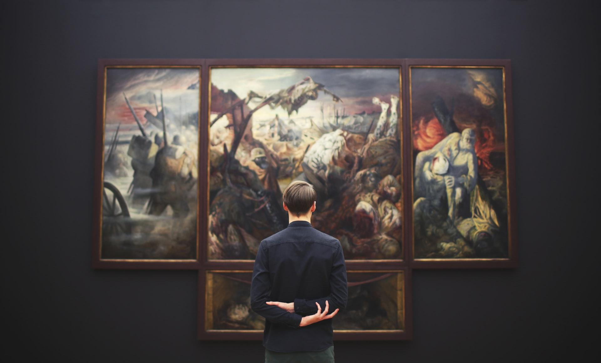 10 iemesli apmeklēt muzeju
